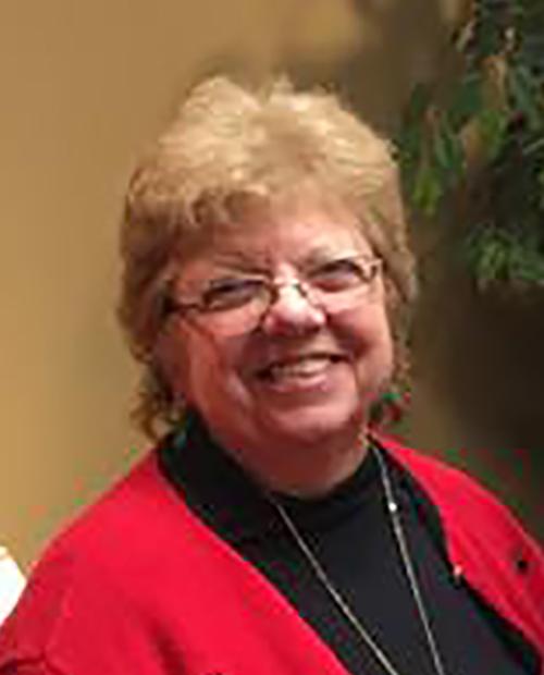 Julie Tedeschi, STCGNY Rescue Shoppe Coordinator